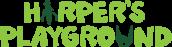Harper's Playground Logo
