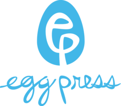 Egg Press Logo