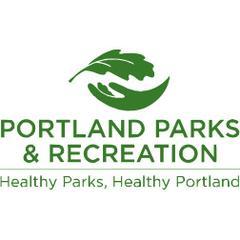 Portland Parks and Rec Logo