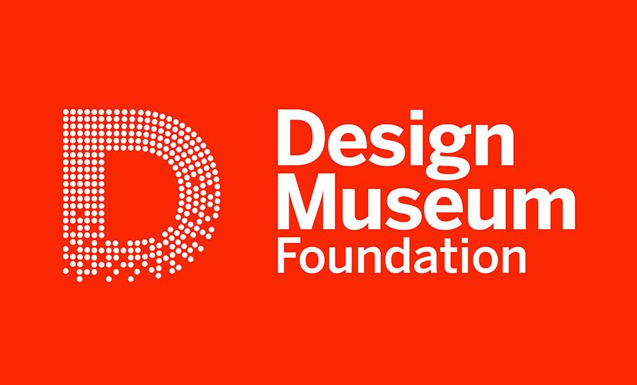 Design Museum Foundation Logo