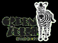 Green Zebra Logo