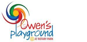 Owen's Playground Logo