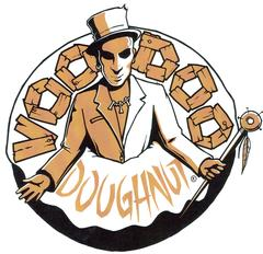 Voodoo Doughnut Logo