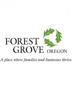 City of Forest Grove Logo