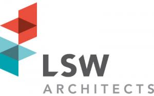 LSW Architects Logo