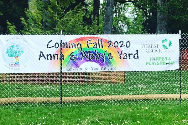 Anna Abby's Yard coming soon