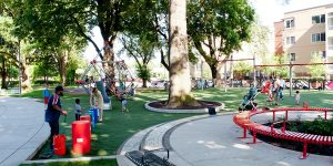 Dawson Park