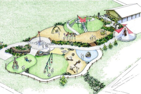 Owens playground sketch